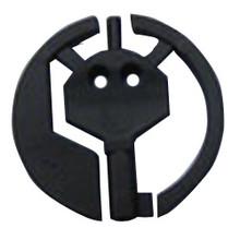 Handcuff Key