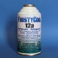 "FC3073 FrostyCool 12a Refrigerant ""18 oz Equivalent"" - 1x can Replacement for R134a"