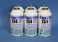 "FrostyCool 134 Replacement for R134a Refrigerant ""16 oz Equivalent"" - 6x cans"
