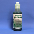 A/C Oil Chill™ with OEM approved U/V Leak Detection Dye - 34oz. 1 liter