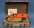 Advanced Refrigerant Leak Detector with Aluminum Carry Case with 2 spare probes (includes batteries)