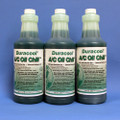 A/C Oil Chill™ with OEM approved U/V Leak Detection Dye - 34oz. 1 liter (3x Bottles)