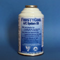 A/C System Oil /w Dye - 1 - 4 oz. Can