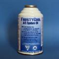 FrostyCool A/C System Oil /w Dye - 12 - 4 oz. Cans