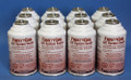 A/C System Sealer (Industrial) Large A/C (R22, R502) Leak Repair  - 12 - 4 oz. Cans