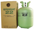 R22 Refrigerant - 30 lb cylinder