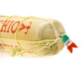Auricchio Provolone, Imported (2Lb. Cylinder)