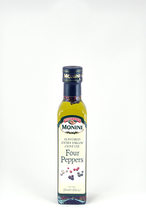 Monini Four Peppers