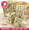 Gorgonzola, Mountain Imported (Perishable)