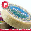 Piave Table Cheese, Imported (Perishable)
