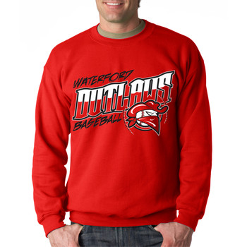 OUTLAWS CREWNECK