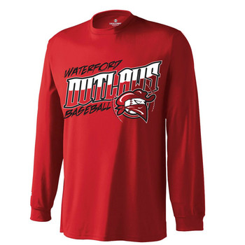 OUTLAWS WICKING LONGSLEEVE