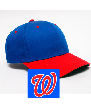 WLL VELCRO CAP