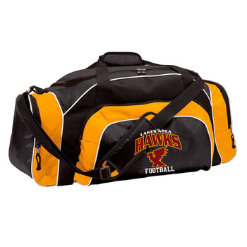 "DUFFLE BAG 28"" x 13"" x 14"""