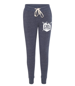 CHS SKI TEAM - WOMENS JOGGERS