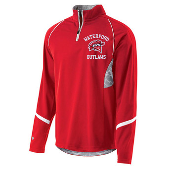 OUTLAWS TENACITY PULLOVER