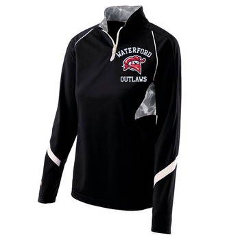 OUTLAWS TENACITY LADIES PULLOVER