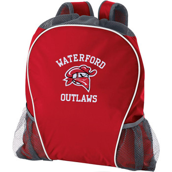 OUTLAWS DRAWSTING BAG