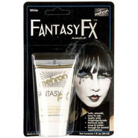 Fantasy F-X Makeup White | Mehron Makeup