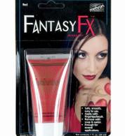 Fantasy F-X Makeup Red   Mehron Makeup