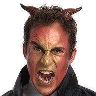 Dr Tom's Devil Horns