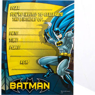 Batman Party Invitations | Amscan