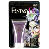 Mehron Fantasy FX Purple Makeup