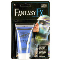Fantasy F-X  Makeup Blue |  Mehron Makeup