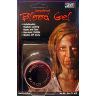 Coagulated Blood Gel Makeup 14g | Mehron Makeup