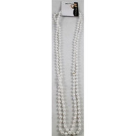 Pearl Twin Strand Bead Necklaces | Trademart