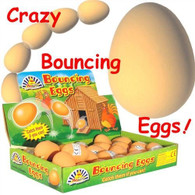 Easter Bouncing Egg Balls | TNW