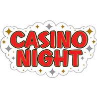 Casino Night Cutout   Creative Expressions