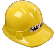 Construction Yellow Child's Hard Hat