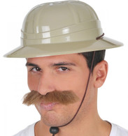 Safari Pith Helmet | Dr Tom's