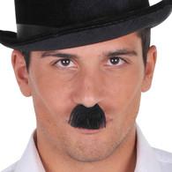 Dr Tom's Charlie Chaplin Moustache