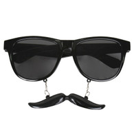 Moustach Sunglases