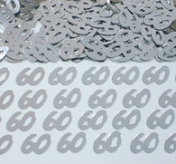 Silver No 60 Scatters