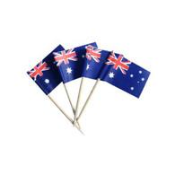 Aussie Flag Toothpick