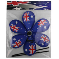 Aussie Flag Windmill