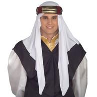 Desert Prince Headpiece | Trademart