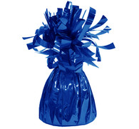 Foil Balloon Weight True Blue