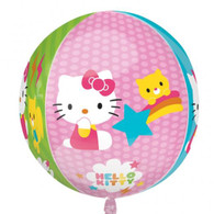 Orbz Hello Kitty Foil Balloon | Anagram