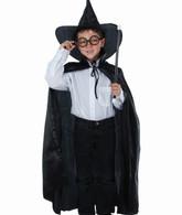 Wizard Kids Costume Set | Dr Tom's