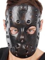 Dr Tom's Iron Man Mask
