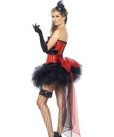 Burlesque Instant Costume Kit | Smiffy's