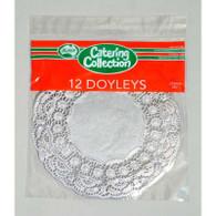 Doyleys Silver Paper Foil 16.6cm | Alpen