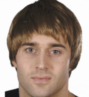 Guy Wig Brown | Smiffy's