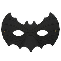 Dr Tom's Black Bat Mask