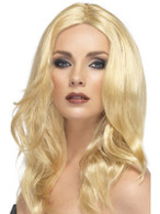 Superstar Blonde Wig | Smiffy's