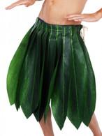 Dr Tom Hawaiian Leaf Skirt